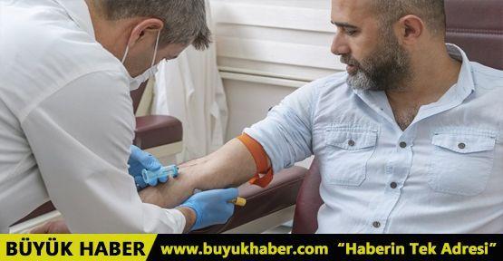 Koronavirüs aşısı olanlar kan verebilir mi?