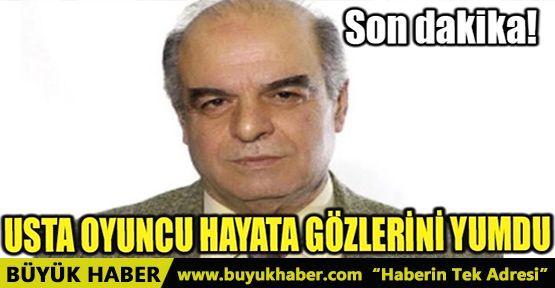 METE YAVAŞOĞLU HAYATINI KAYBETTİ!..