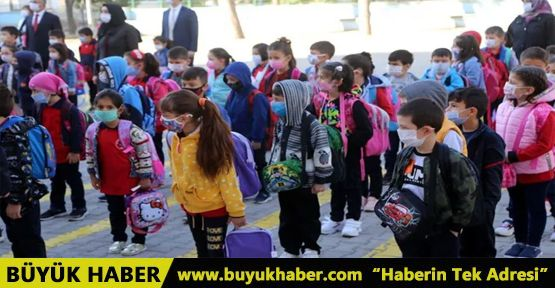 Milli Eğitim Bakanı Mahmut Özer, yüz yüze eğitime ilişkin yeni yol haritasını açıkladı