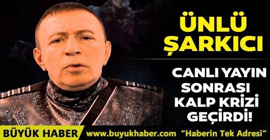 Mustafa Topaloğlu canlı yayın sonrası kalp krizi geçirdi