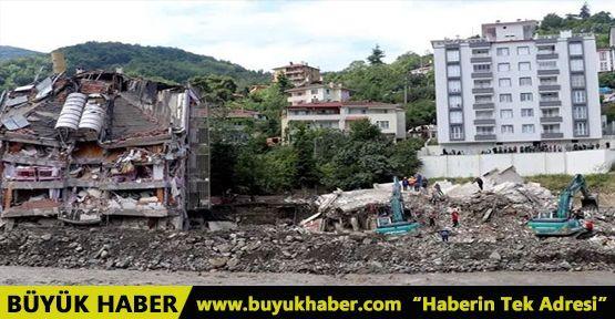Ölçer Apartmanı'nın müteahhidi Mehmet Özkan gözaltına alındı