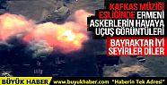 Azerbaycan ordusuna ait Türk yapımı SİHA'lar...