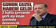 Cumhurbaşkanı Erdoğan'dan yerli aşı...