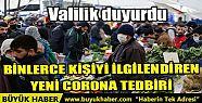 EDİRNE'NİN İPSALA İLÇESİNDE, HALK...
