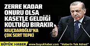 Erdoğan'dan Cumhurbaşkanlığı açıklaması!...