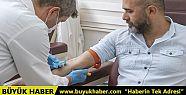 Koronavirüs aşısı olanlar kan verebilir...