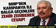 MHP'li Semih Yalçın'dan 'askıda ekmek'...