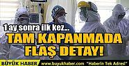 TAM KAPANMADA FLAŞ DETAY