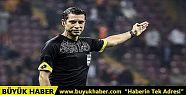 Trabzonspor - Galatasaray maçının hakemi...