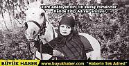 Türk edebiyatının 'ilk savaş romancısı'...