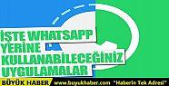 Whatsapp'a tepkiler büyüyor!