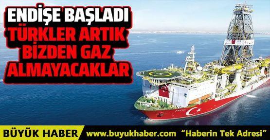 Türkiye'nin gaz bulması İran'ı zarara uğratacak