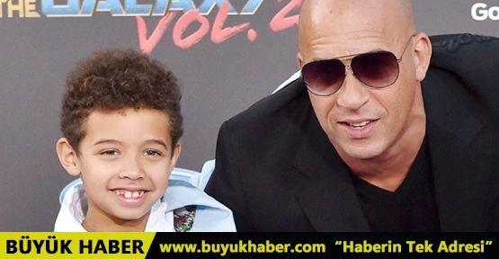 Ünlü oyuncu Vin Diesel büyük sürprizini açıkladı!