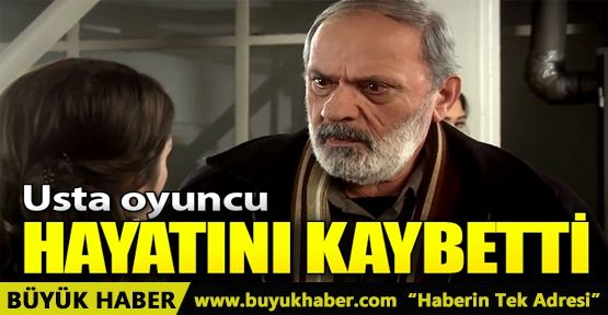 Usta sanatçı Metin Çekmez hayatını kaybetti