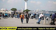 İstanbul İl Sağlık Müdürü: Açık havada maske kullanımında gevşeme öngörüyoruz
