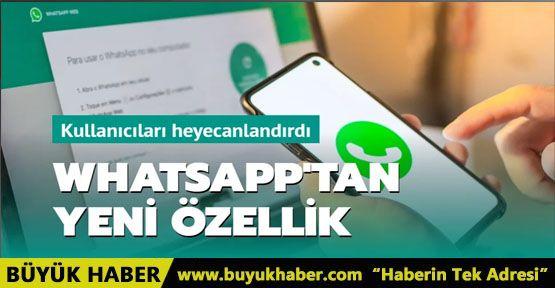 Whatsapp Web artık internetsiz kullanılabilecek