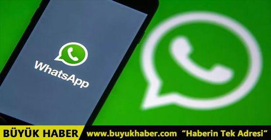 WhatsApp'tan yeni karar: Sınırlandırdı