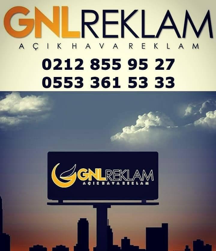 GNL Reklam Tabela Matbaa Dijital Baskı Neon ürünleri ile hizmetinizdeyiz.